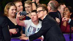 Promi-Geburtstag vom 10. September 2016:Colin Firth - http://ift.tt/2cqNw3S