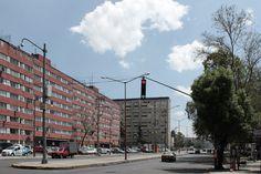 Conjunto Urbano Nonalco Tlatelolco