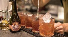 Osteria Birra del Borgo a Roma: cosa si mangia e cosa si beve