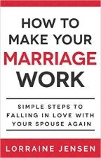 How to Make Your Marriage Work - http://www.source4.us/how-to-make-your-marriage-work/