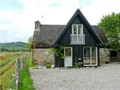 Holiday Cottage in Scotland. Vacations stays.