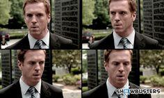 """#Homeland   """"¿Qué te pasha, Brody? ¿Tas nerviosho?"""" - Review del S02E04 - New Car Smell"""
