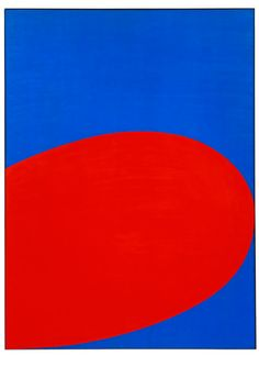Ellsworth kelly Ellsworth Kelly, Post Painterly Abstraction, Hard Edge Painting, Frank Stella, Abstract Expressionism, Abstract Art, Geometric Art, Famous Artists, Colour Field