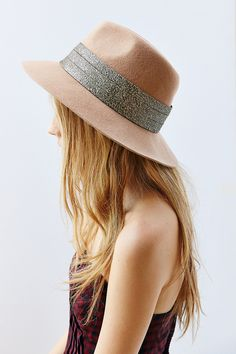 Genie By Eugenia Kim Florence Fedora Hat - Urban Outfitters