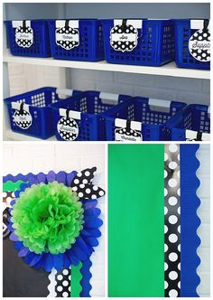 Neat color combinations- lots of ideas :-)