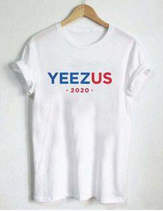 yeezus 2020 T Shirt Size S,M,L,XL,2XL,3XL