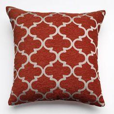 Club Lattice Decorative Pillow - 20'' x 20'' - kohls