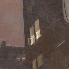"""""""Night Study"""" by Sangram Majumdar, 2009"""