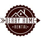 Keep tabs on Derby Home Rental: follow us on CrunchBase