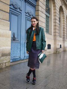 PARIS – PFW day 7  | Face Hunter
