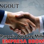 Hangout Apresentação Bbom+ Completa pelos Lazy Millionaires - BBOM+ CarvalhoHelder | BBOM+ CarvalhoHelder