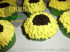 Una historia de Cupcakes y Galletas