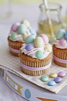 Easter Inspirations * Inspirações Para a Páscoa
