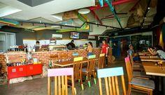 November 8 Cafe Singapore - AspirantSG