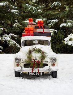 Piparkakku: A Very Merry Christmas!