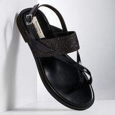 Simply Vera Vera Wang Thong Sandals - Women