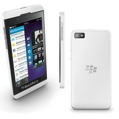 BlackBerry Z10 16GB Smartphone at 73 % OFF.  http://www.newopenbox.com/cell-phones