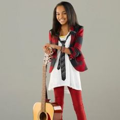 A.N.T. Farm    Best Actress Nomination: China Anne McClain    Chambie Awards TV Nomination 2012-13