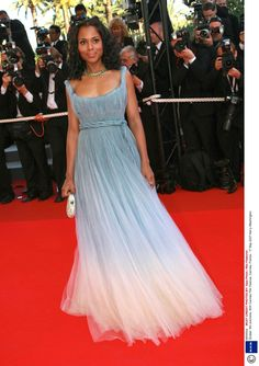 Cannes Film Festival 2013 :  Kerry Washington
