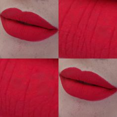 Batom líquido matte, coleção Think red, Queen Make Up, cor 21. Confira resenha no blog! #queenmakeup #thinkred #redlips #mua #makeupforever #makeuplove #motd #makeupoftheday #makeupmafia #makeupmurah #makeupobsessed #ootd #ilovemakeup #beauty #bblogger #beautyblogger #instabeauty #lbloggers #lipstick #lipsticklover #lipstickproduct #pausaparafeminices  #liptrends