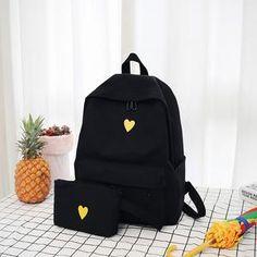 Cute Mini Backpacks, Stylish Backpacks, Girl Backpacks, School Backpacks, Canvas Backpacks, Leather Backpacks, Leather Bags, Cute School Bags, School Bags For Girls