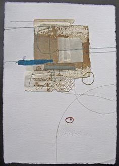 Blanco Serrano - Sobre Paper