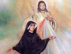 PETALI DI CILIEGIO ...per coltivare la speranza: Il Diario di Santa Faustina