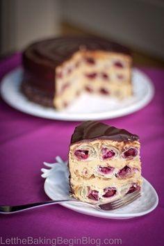 Honey Comb Cake, #Cake, #Honey, #Russian