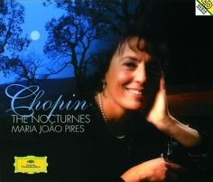 If you only have one recording of Chopin's Nocturnes...