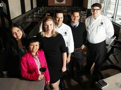 A foodie haven emerges in the suburbs of West Springs in Calgary