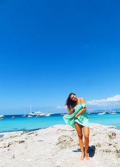 Formentera wird als die europäische Karibik bezeichnet und bietet kilometerlange Traumstrände. Ein paar Tipps und Infos zur Insel findet ihr hier!