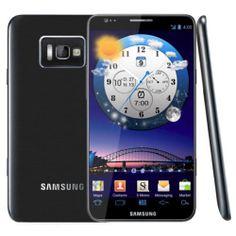 Samsung Galaxy S3 - best smartphone ever - http://mashpost.info/samsung-galaxy-s3-best-smartphone-ever/