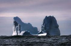 Wonderland (East Greenland) by Moreno Bartoletti on 500px