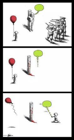 Ideias são à prova de balas