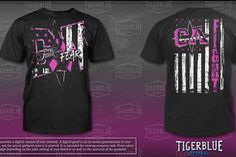2016 Cali Cancer Fundraising T-Shirt