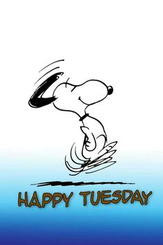 Dance that Snoopy life!
