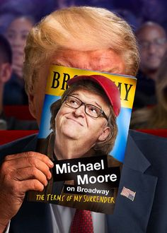 Buy official Michael Moore The Terms of My Surrender Broadway tickets direct from the Belasco Theatre box office. Broadway Tickets, Theater Tickets, Michael Moore, Broadway Plays, Harvey Weinstein, Theatre, Musicals, Photo And Video, Dell Computers