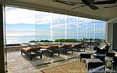 Cover Glass USA, change your scenery in your own home.