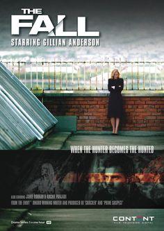The Fall, British tv series