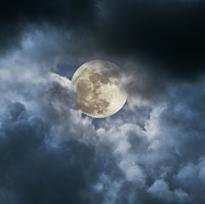 Luna piena e notti insonni