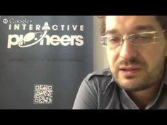 Carlo Matic, CEO Interactive Pioneers GmbH, beantwortet uns drei Fragen zum Social Web.