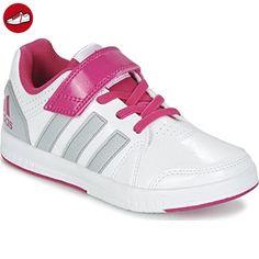 adidas Unisex Baby Altarun Cf Sneaker, Weiß (Ftwr White/Bold Pink/Mid  Grey), 23 EU - Adidas schuhe (*Partner-Link)   Adidas Schuhe   Pinterest    Grey, ...
