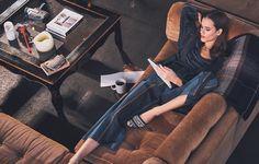 Dean Isidro for Grazia Italia with Darya Kostenich   Fashion Editorials Team Theme, Michael Thomas, Elegant Outfit, Fashion Stylist, Editorial Fashion, Stylists, Style Inspiration, House Styles, My Style