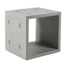 Lyon Beton Dice Storage Module