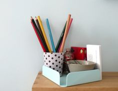The Vitrine - Organizational Trays How To Look Better, Trays, Storage, Home, Purse Storage, Larger, Ad Home, Homes, Haus
