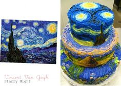 Image from http://www.atypicaltypea.com/wp-content/uploads/2011/01/Atypical-Type-A-art-inspired-cakes6-500x357.jpg.