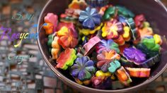 DIY recycled crayons | MNN - Mother Nature Network