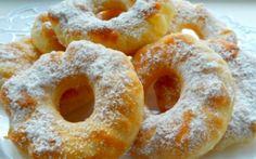 Recent Recipes - Receptik. Czech Desserts, Sweet Desserts, Sweet Recipes, Kefir, Slovakian Food, Eastern European Recipes, Czech Recipes, Dessert Bread, Dessert Drinks