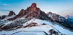 Mount Everest, Road Trip, Italy, Mountains, Travel, Italia, Viajes, Road Trips, Destinations