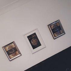 Descarga instantánea -Allah_Muhammad (s.w) Descarga digital - Arte de pared islámico _Islamic calligraphy_Set de dos Calligraphy Set, Islamic Art Calligraphy, Custom Art, Custom Design, Islamic Wall Art, Islamic Gifts, Cool Things To Make, Colorful Interiors, Happy Shopping